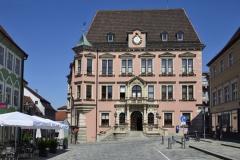 Rathaus in Kaufbeuren (© traveldia - Fotolia.com)