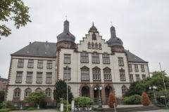 Rathaus in Hamm (© sehbaer_nrw - Fotolia.com)