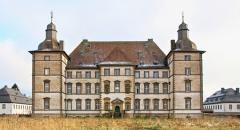 Kommende bei Warstein (© mitifoto - Fotolia.com)