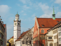 Rechtsanwalt in Ravensburg (© Manuel Schönfeld - Fotolia.com)
