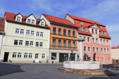 Altstadt von Eisleben (© ArTo - Fotolia.com)