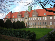 Amtsgericht in Nordenham  (© peaches - Fotolia.com)