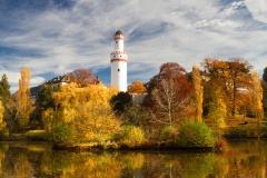 Schlosspark in Homburg (© Circumnavigation - Fotolia.com)