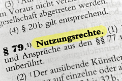 Rechtsanwalt für Urheberrecht in Hamburg (© kwarner - Fotolia.com)