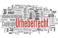 Rechtsanwalt für Urheberrecht in München (© fotodo - Fotolia.com)
