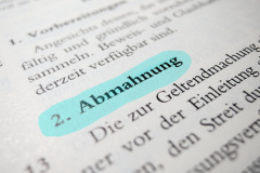 Rechtsanwalt für Urheberrecht in Münster (© Manuel Schönfeld - Fotolia.com)