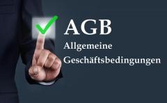 AGB können Vertragsabschlüsse vereinfachen (© Underdogstudios - Fotolia.com)