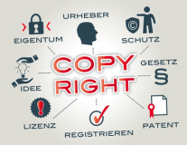 Rechtsanwalt für Urheberrecht in Kaiserslautern (© Trueffelpix - Fotolia.com)