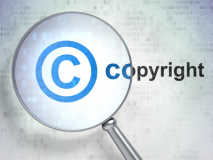 Rechtsanwalt für Urheberrecht in Lippstadt (© Maksim Kabakou - Fotolia.com)