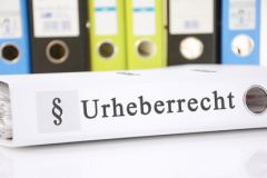 Rechtsanwalt für Urheberrecht in Landshut (© Marco2811 - Fotolia.com)