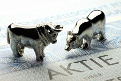 Aktiengesellschaften an der Börse (© Björn Wylezich - Fotolia.com)