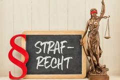 Rechtsanwalt für Strafrecht in Hamburg (© ra2 studio - Fotolia.com)