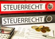 Unterlagen für die Steuererklärung (© Fotodo - Fotolia.com)