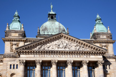 Bundesverwaltungsgericht (© Steschum - Fotolia.com)