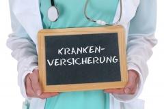 Krankenversicherung in Deutschland (© Markus Mainka - Fotolia.com)