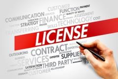 Lizenzen und Nutzungsrechte (© Dizain - Fotolia.com)