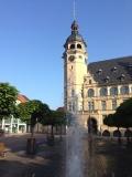 Köthener Rathaus (© ralfilino - Fotolia.com)