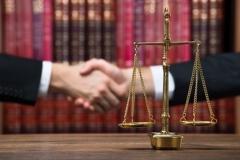 Haftung des Rechtsanwalts (© Andrey Popov - Fotolia.com)