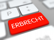 Rechtsanwalt in Rosenheim: Erbrecht (© vege - Fotolia.com)