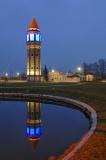 Wasserturm in Lehrte (© BildPix.de - Fotolia.com)