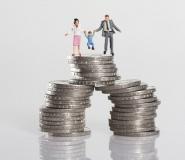 Rechtsanwalt für Familienrecht in Worms (© GaToR-GFX - Fotolia.com)