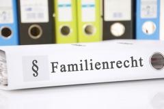 Rechtsanwalt für Familienrecht in Schleswig (© Marco2811 - Fotolia.com)