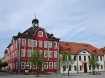 Rathaus in Suhl (© Henry Czauderna - Fotolia.com)