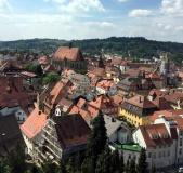 Panorama von Schwäbisch Gmünd (© helloSG - Fotolia.com)