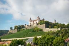 Festung Marienberg im Maintal (© sehbaer_nrw - Fotolia.com)