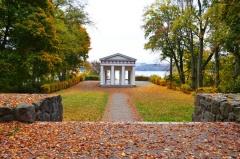 Belvedere in Neubrandenburg (© bibo22 - Fotolia.com)