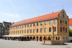 Steuerhaus in Memmingen  (© ArTo - Fotolia.com)