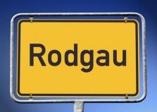 Ortsschild Rodgau (© kamasigns - Fotolia.com)