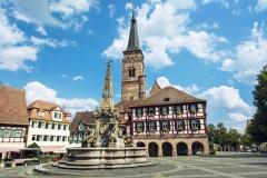 Rechtsanwalt in Schwabach (© vrabelpeter1 - Fotolia.com)