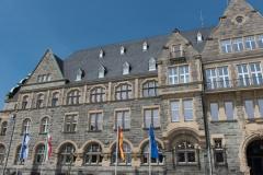 Rathaus in Remscheid (© Jürgen Hüls - Fotolia.com)