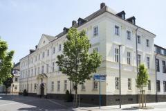 Rathaus in Neuwied (© sehbaer_nrw - Fotolia.com)