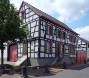 Fachwerkhaus in Rheinbach (© Otto Durst - Fotolia.com)
