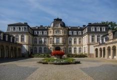 Büsing Palais in Offenbach am Main (© kuegi - Fotolia.com)