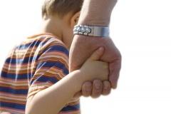 Adoption eines Kindes (© Marzanna Syncerz - Fotolia.com)
