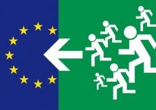 Wohnsitzverlegung von Ausländern innerhalb der EU (© finecki - Fotolia.com)