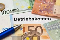 Laufende Betriebskosten für eine Immobilie (© dessauer - Fotolia.com)