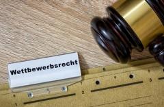 Gerichtsurteil im Wettbewerbsrecht (© p365.de - Fotolia.com)