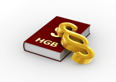 HGB - Gesetze (© rcx - Fotolia.com)