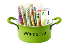 Wohngeld nach dem Wohngeldgesetz (© Tatjana Balzer - Fotolia.com)