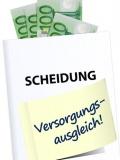 Versorgungsausgleich nach einer Scheidung (© mopsgrafik - Fotolia.com)