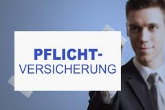 Pflichtversicherung für Kraftfahrzeughalter (© Torbz - Fotolia.com)