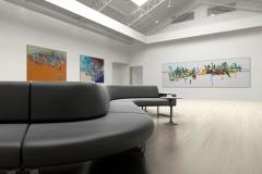 Kunstgalerie (© arsdigital - Fotolia.com)