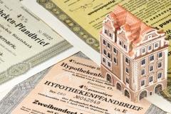 Pfandbrief Schuldverschreibungen (© Björn Wylezich - Fotolia.com)