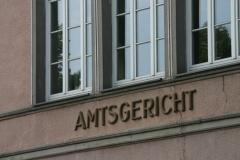 Strafprozess vor dem Amtsgericht (© Martina Berg - Fotolia.com)