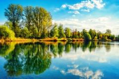 Naturbelassende Landschaft (© Smileus - Fotolia.com)