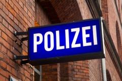 Polizeiwache (© Blende11.photo - Fotolia.com)